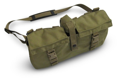 Molle Carry Bag