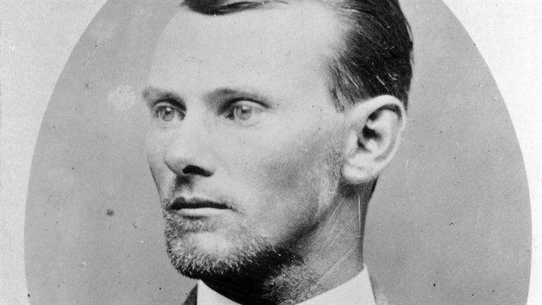 """La prima pietra. Appunti su """"La vera storia di Jesse James"""" e la guerra civile americana"""