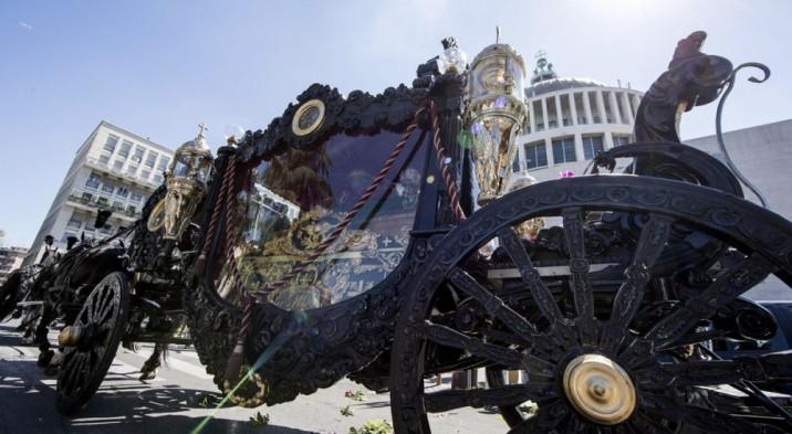 Lo sgombero di Degage: il funerale dei (nostri) diritti