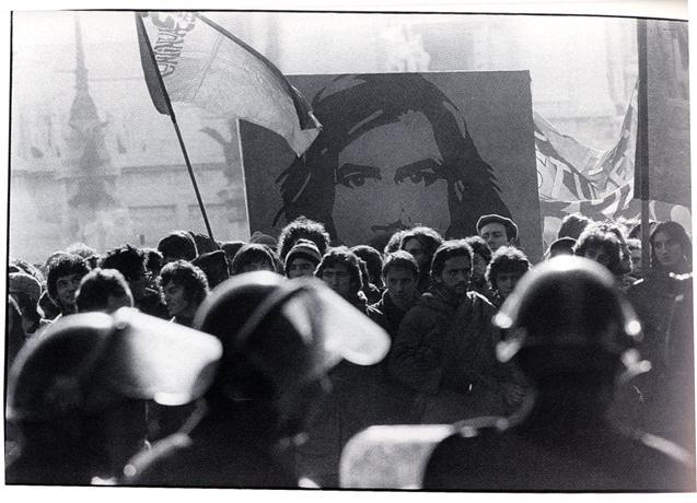 Piero Bruno: passione e morte di uno studente comunista