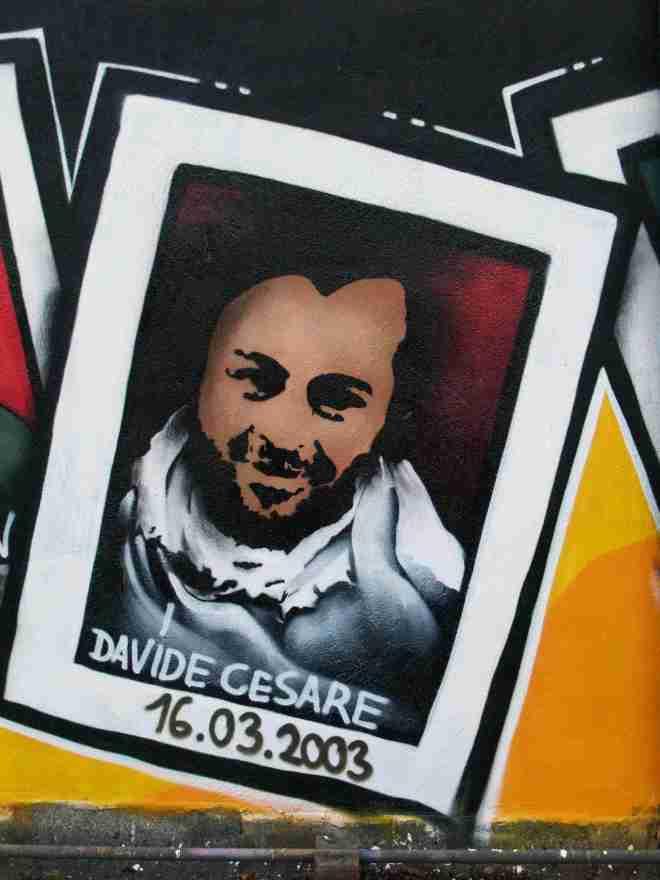 """Davide Cesare """"Dax"""""""