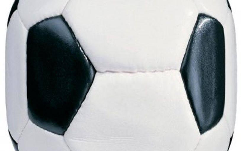 Nel paese dei palloni quadrati