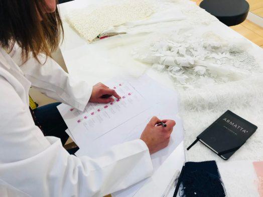 ARMATTA vestidos novia fiesta boda