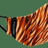 Mascarilla ondas naranjas 4