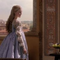 Dressing The Borgias: Lucrezia