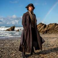 Poldark: One Grand Gesture