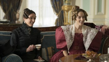 Gentleman Jack Season 1 Episode 7 Recap - The Armchair