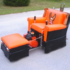 Motorized Easy Chair Elite Massage Armchair Cruisers Couches And Sofas Is 40 Mph Fast Enough