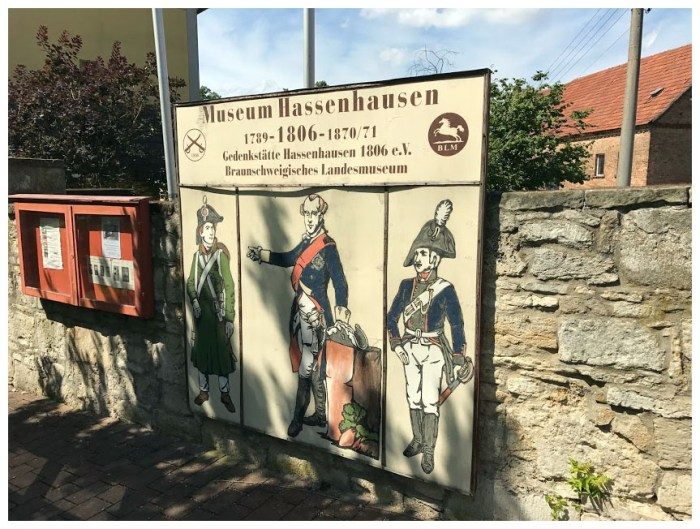 Auerstedt museum