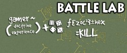 Battle Lab: Games and Sims for Training and Learning