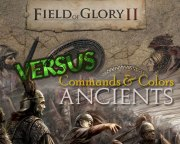 Field of Glory vs C&C: Ancients – A Comparison of Digital Wargames