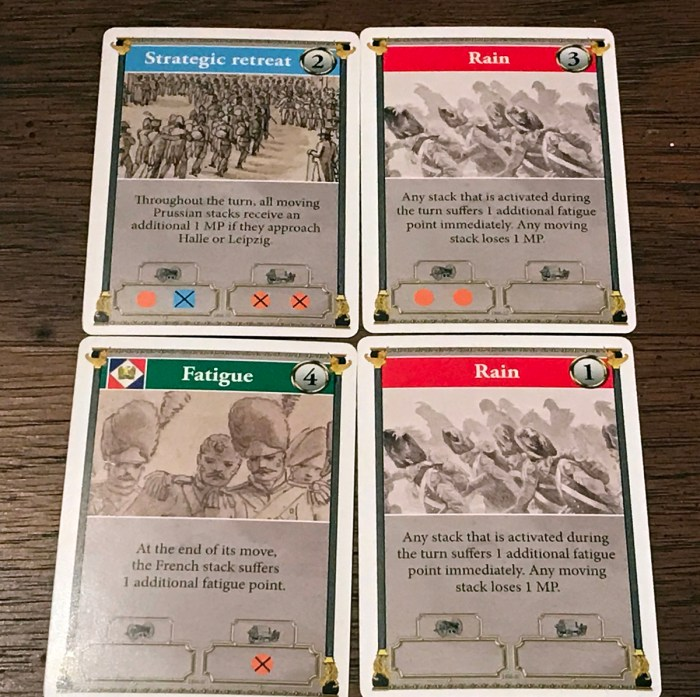 1806 CARDS