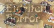 Armchair Dragoons reviews the Eldritch Horror Board Game