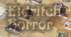 Armchair Dragoons reviews the Eldritch Horror Board Game