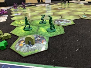MACE2018 Tabletop Gaming 2