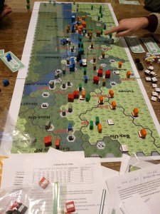 Mr Williamson's game on the Eastern Congo