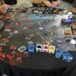 A Big Star Trek Game
