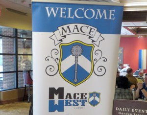 MACE West Splash