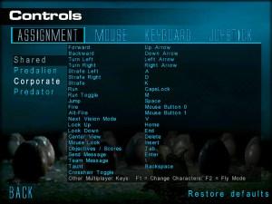 AVP2-Controls
