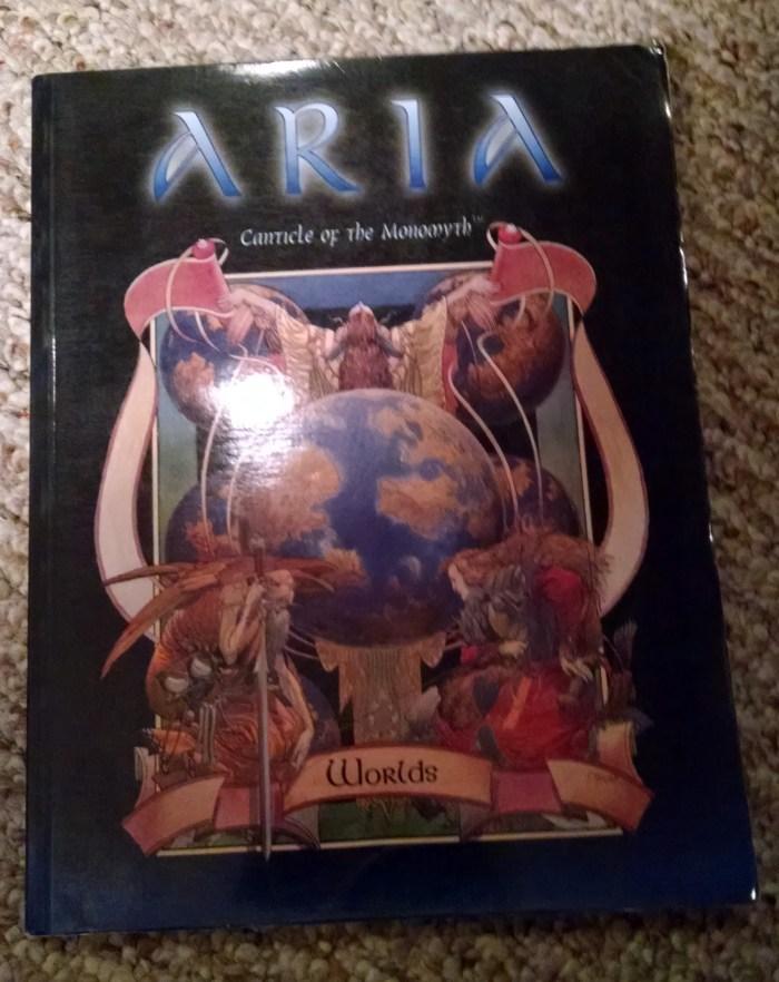 archive Aria 74