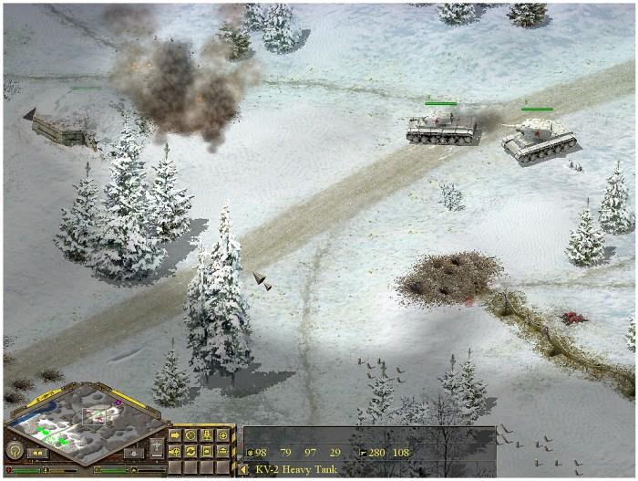 CR Blitz Sov1