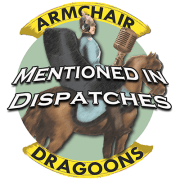 Mentioned in Dispatches, S3E11 – Outlandish Hats & Military Museums