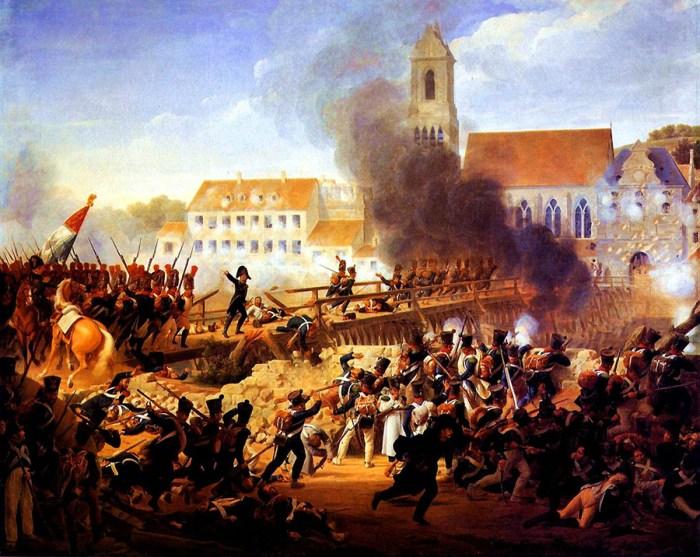 Teugen-Battle-of-Landshut