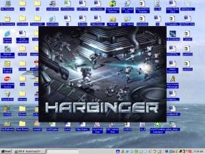 CR-Harbinger-HB007