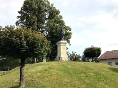 Adventures in Napoleonicisms: Eggmuhl Battlefield