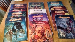 Classic Articles: Revisiting Mystara and the BECMI D&D Game