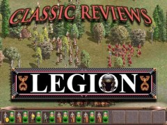 Classic Reviews: Legion