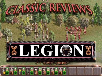 Classic Reviews: Legion