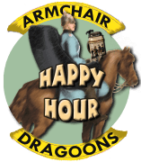 Armchair Dragoons Wargaming Happy Hour!