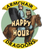 Another Armchair Dragoons Wargaming Happy Hour!