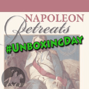 Unboxing Napoleon Retreats from OSG