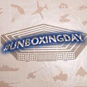 #UnboxingDay! Hedgemony