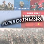 #UnboxingDay! Next War: Vietnam