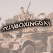 #UnboxingDay! The White Tribe