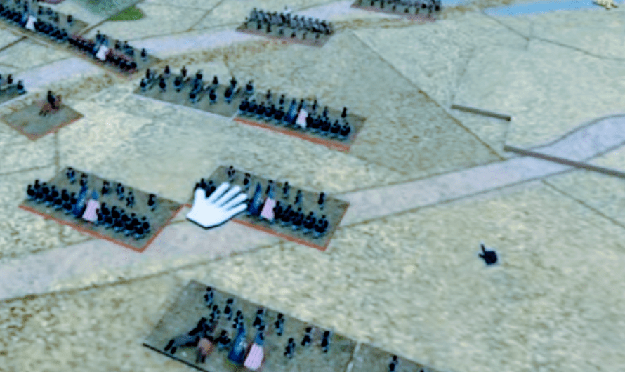 """Saturday Night Fights! The Battle of Gettysburg for """"Altar of Freedom"""""""