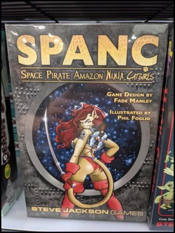 SJG-SPANC