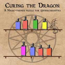 FREE PUZZLE: Curing the dragon