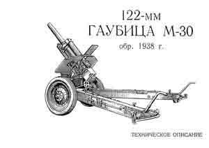Manuals (Artillery)