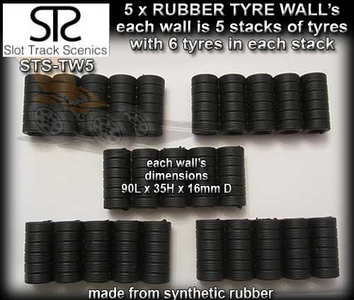 metal armchair dressing table chair grey sts tyre wall tw5 - five sections [tw5] $18.00 : racer, slot cars ...