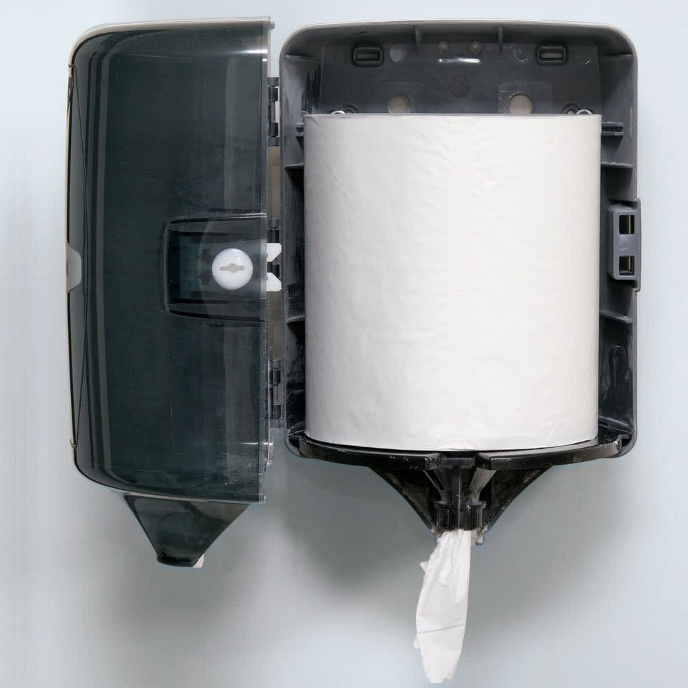 Paper Industrial Roll Towels