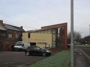 Asbestos surveys Stoke on Trent - The Dudson Centre, Stoke on Trent