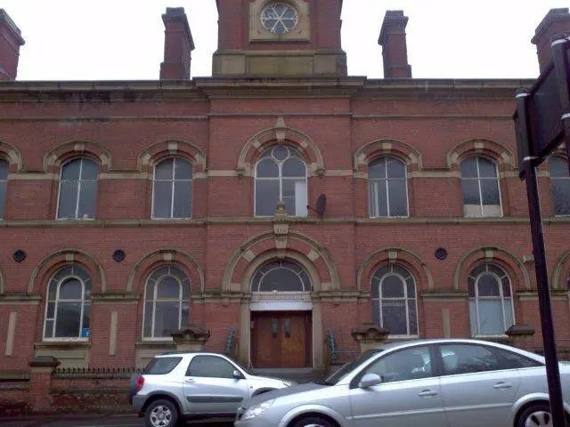 Asbestos surveys Oldham - Booth house in Oldham
