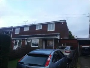 Asbestos surveys Sheffield - House on Abbey View road in Sheffield