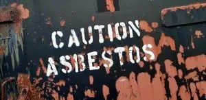 How dangerous is asbestos