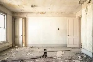 Dangers of asbestos in buildings