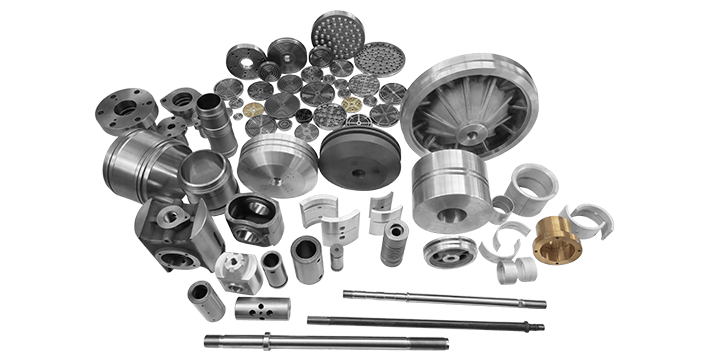 ARMCO COMPRESSOR PRODUCTS CORP:The premium compressor and